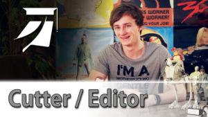 Cutter -Editor-Filmproduktion-Frankfurt-Filmlexikon