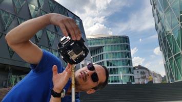 360 grad video frankfurt