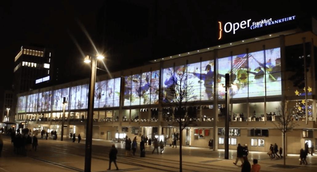 B3 Biennale Frankfurt Oper The Great Farce