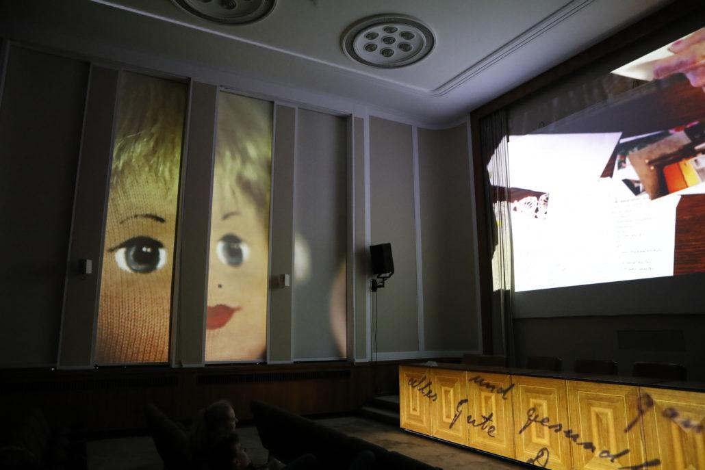 Animationsfilm B3-Biennale