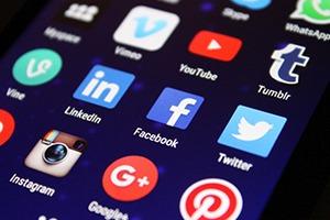 360 Grad Live-Streaming Social-Media