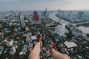 360 Grad Video Frankfurt erstellen