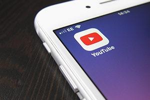 Erklärvideo YouTube