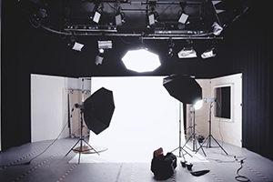 Filmstudio Frankfurt kosteneffizient Vorteile