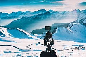 Video Content verschiedene Typen
