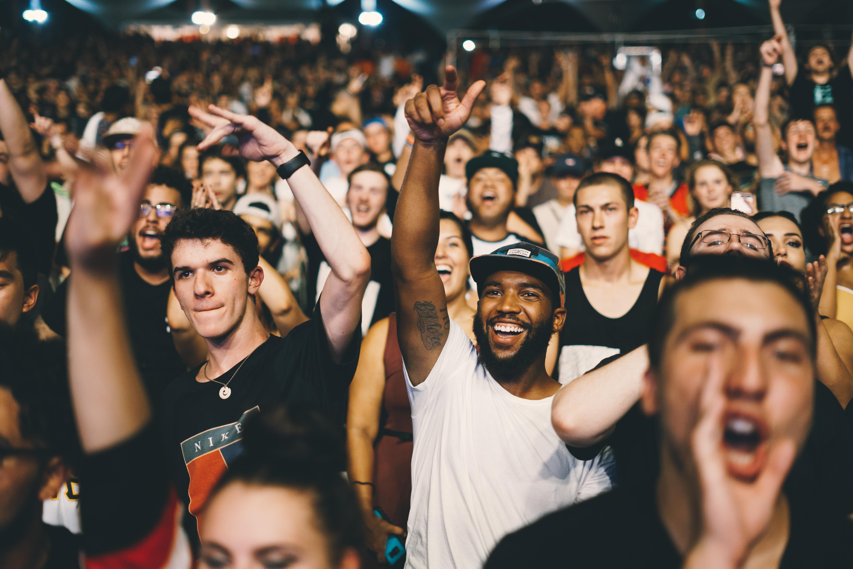 Crowd watching- mehr Reichweite