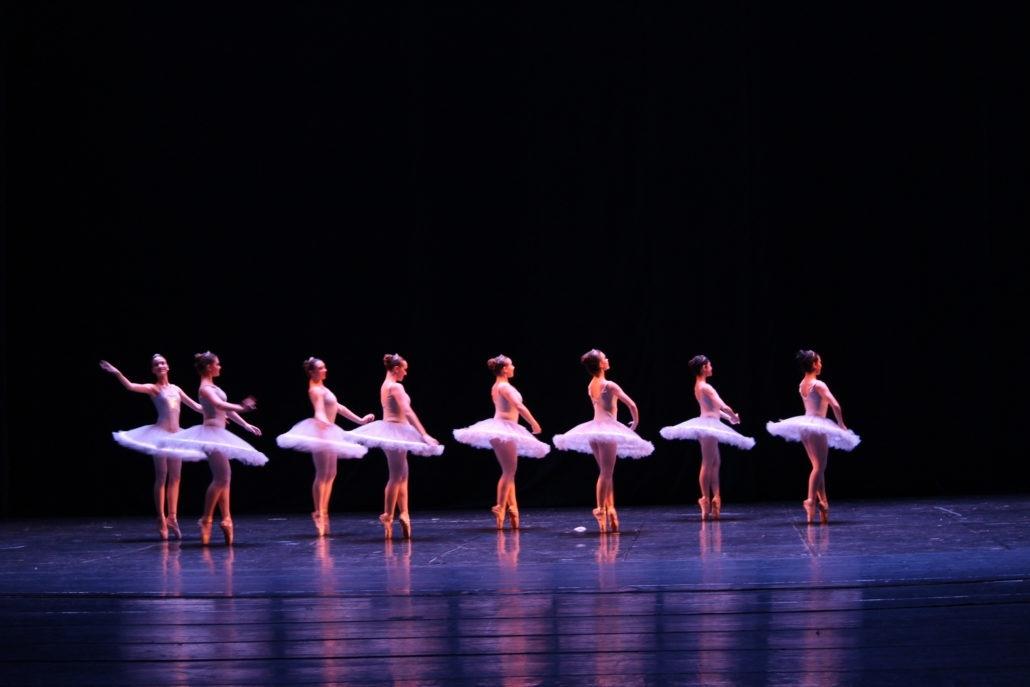 Wie schreibt man ein Drehbuch - Ballerinas