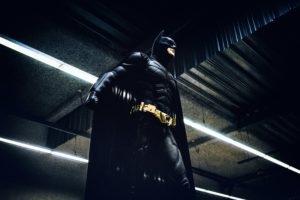 Wie schreibt man ein Drehbuch - Batman