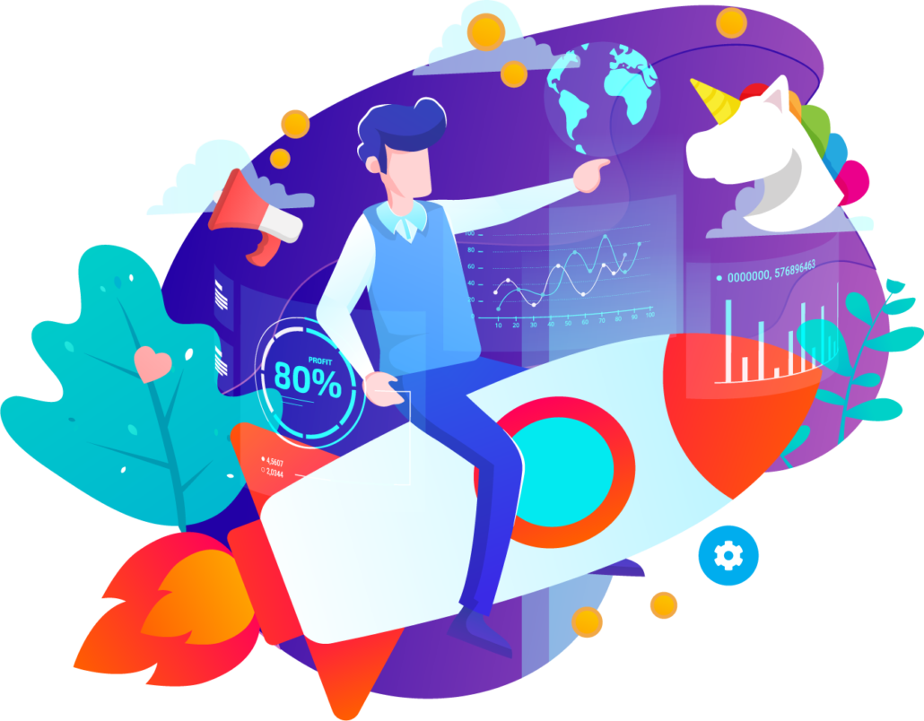Effektive Umsetzung Digitales Marketing