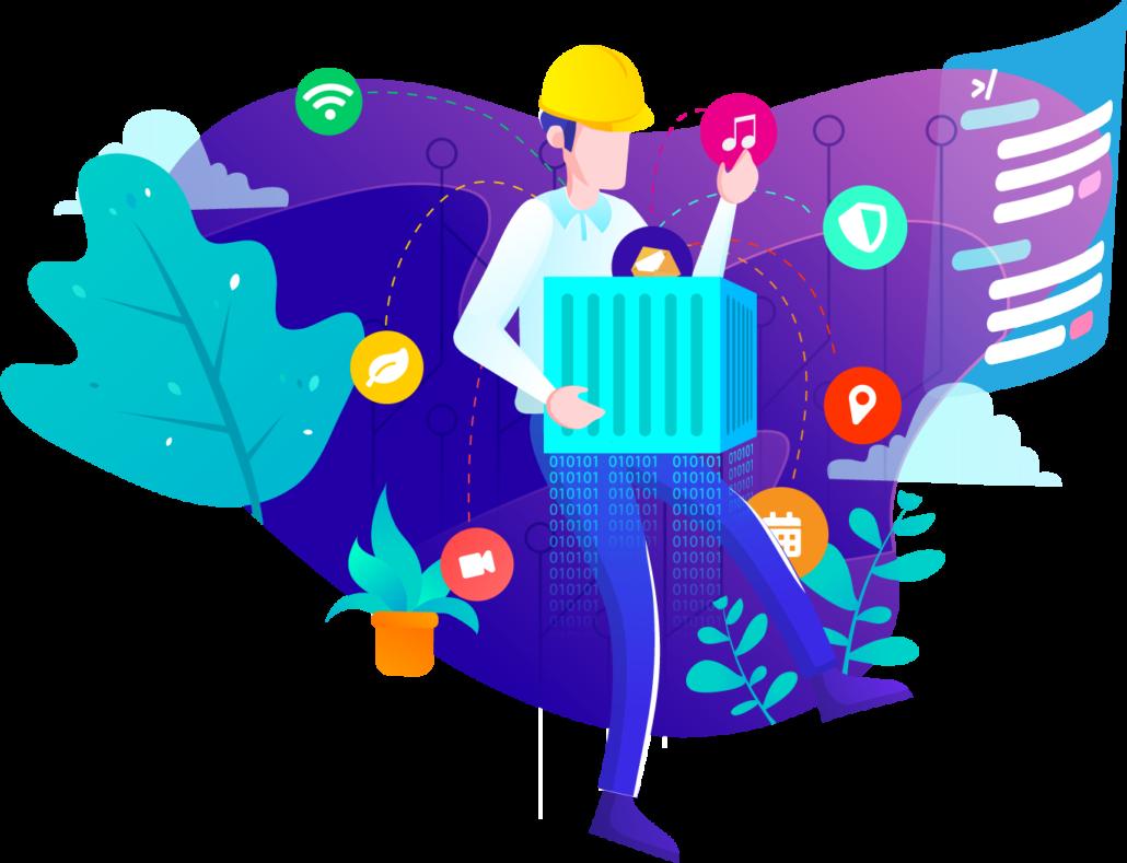 Individuelles Angebot Digital Marketing
