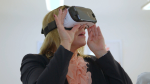 Virtual Reality Frankfurt