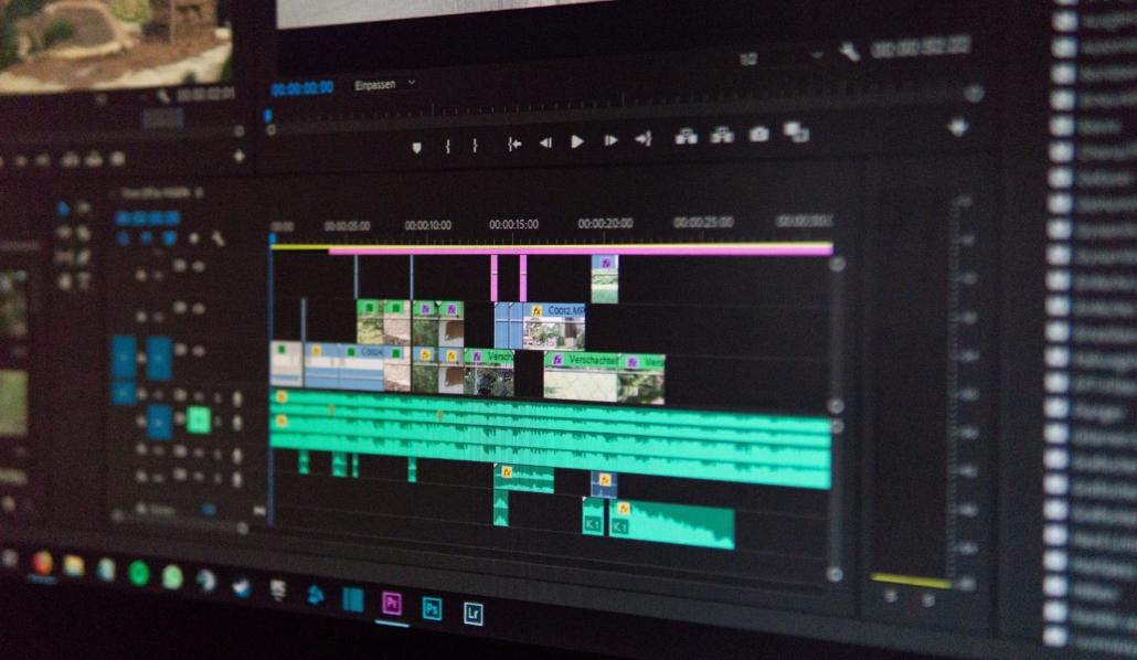360 Grad Video Produktion Frankfurt Produktionsablauf