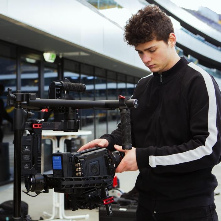 Kamerateam Frankfurt muthmedia