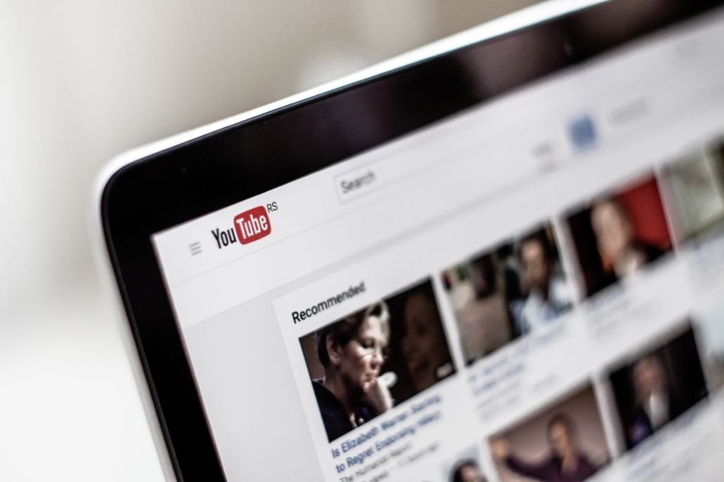 5 Gründe für ein Unternehmensprofil auf YouTube