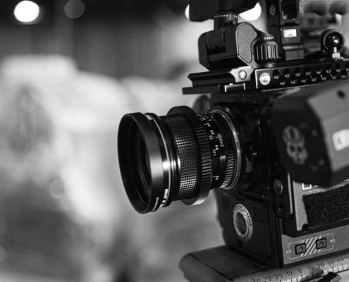 Video Marketing Filmproduktion