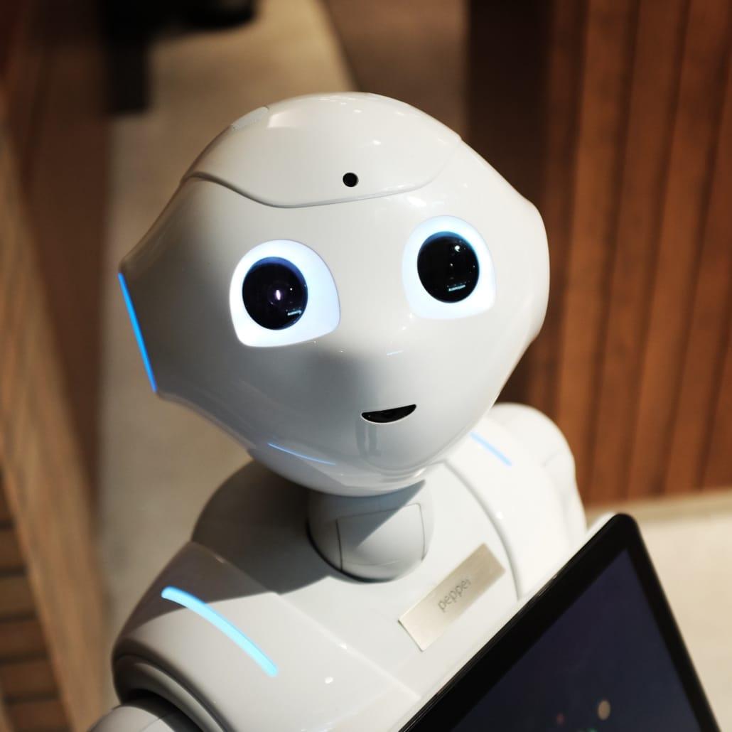 Marketing Trends 2020: Chatbots
