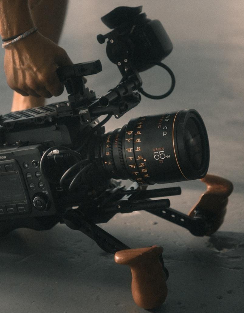 Filmproduktion Frankfurt muthmedia