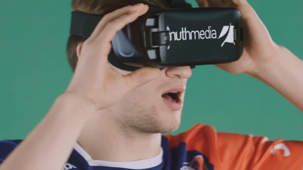 Filmproduktion Frankfurt VR