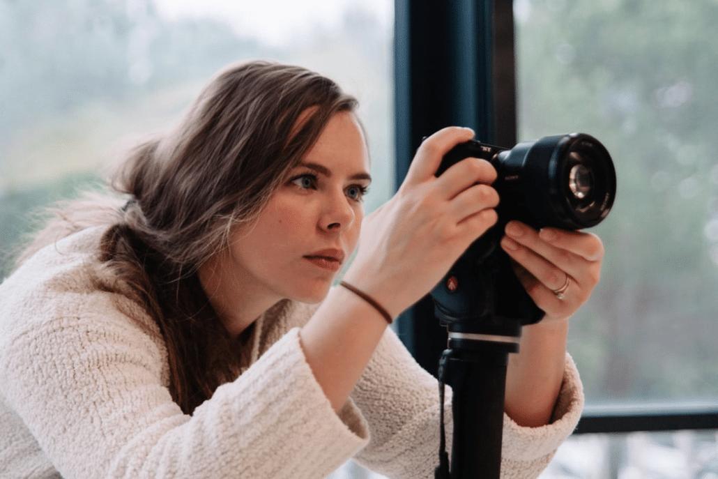 DIY-Workshop Filmproduktion Frankfurt
