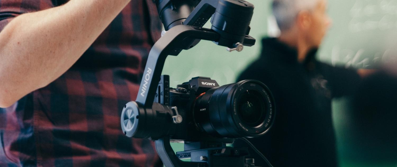 DIY-Filmproduktions-Workshop Filmproduktion Frankfurt