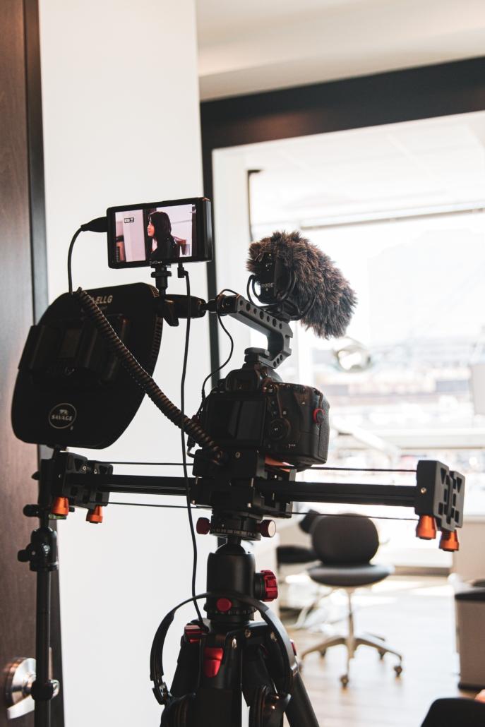 Werbefilm Kosten Frankfurt
