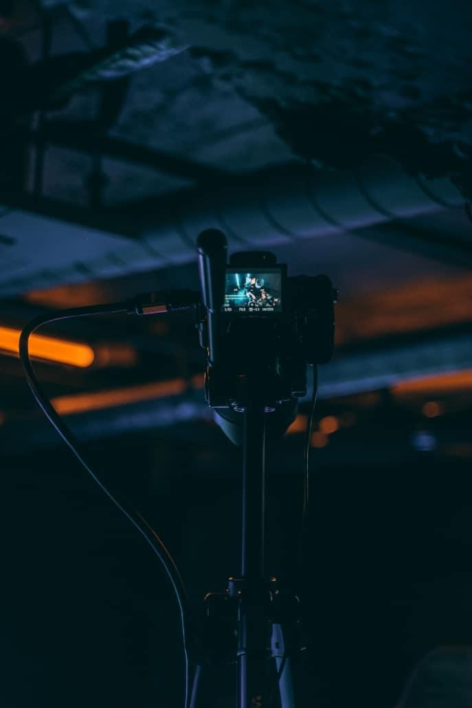 Live Streaming für Unternehmen