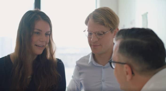 Recruiting Film Frankfurt: KfW