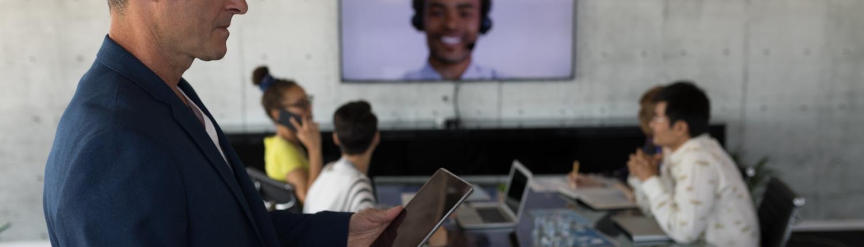Interne Kommunikation & Videos