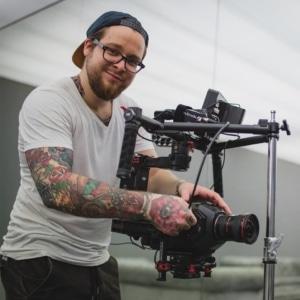 Kameramann Normann