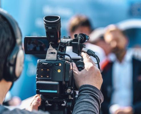 Live Videos: Warum Unternehmen auf Live Videos setzen sollten