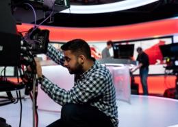 Live Streaming mit 360 Grad Videos