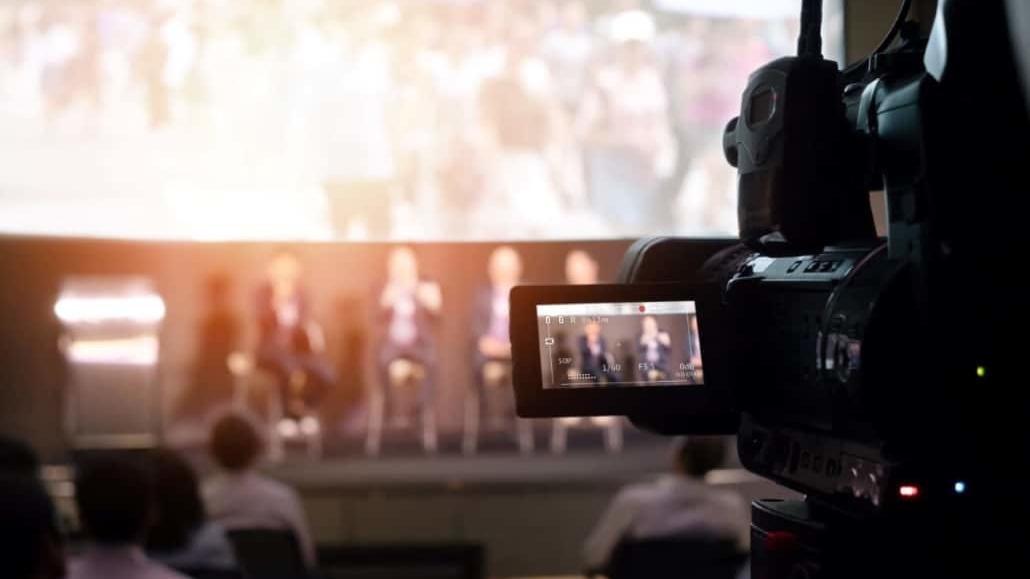 Live Streaming Agentur: Hybride Events