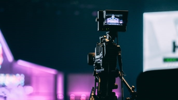 Filmproduktion Frankfurt: Live Streaming Strategie
