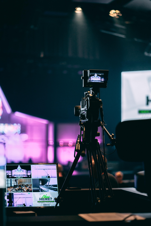 Warum Ihr Unternehmen 2021 eine Live Streaming Strategie braucht