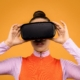 Virtual Reality Trends