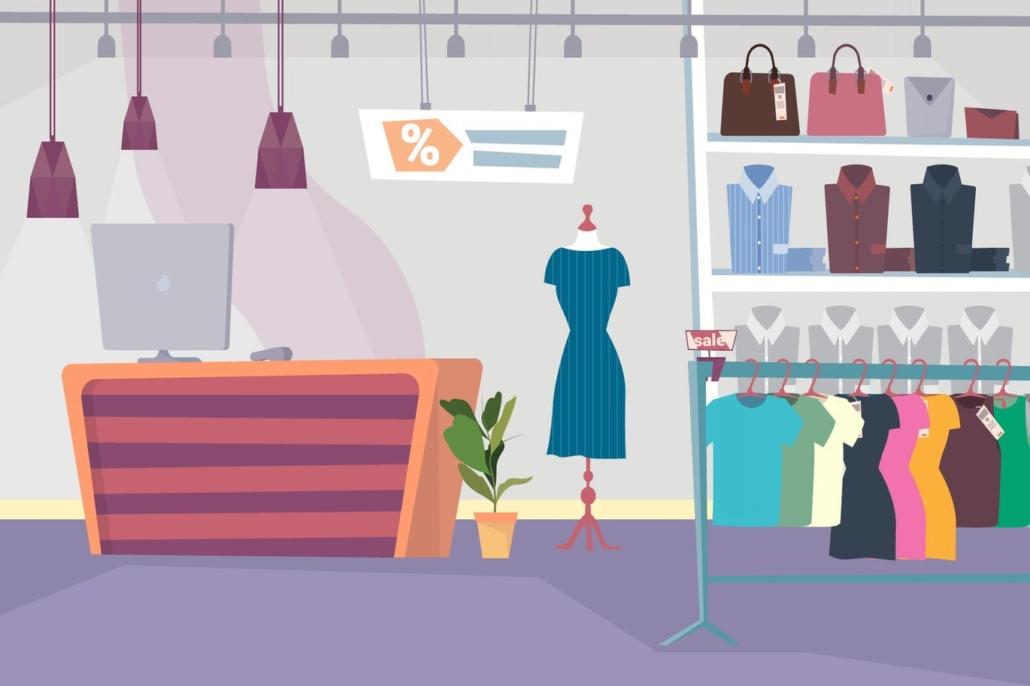 Erklärvideo Zielgruppe im Online Shopping