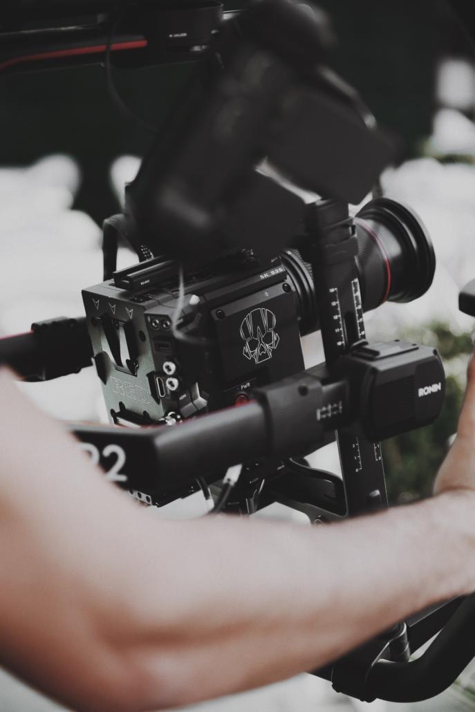 Vorteile einer Videoproduktion