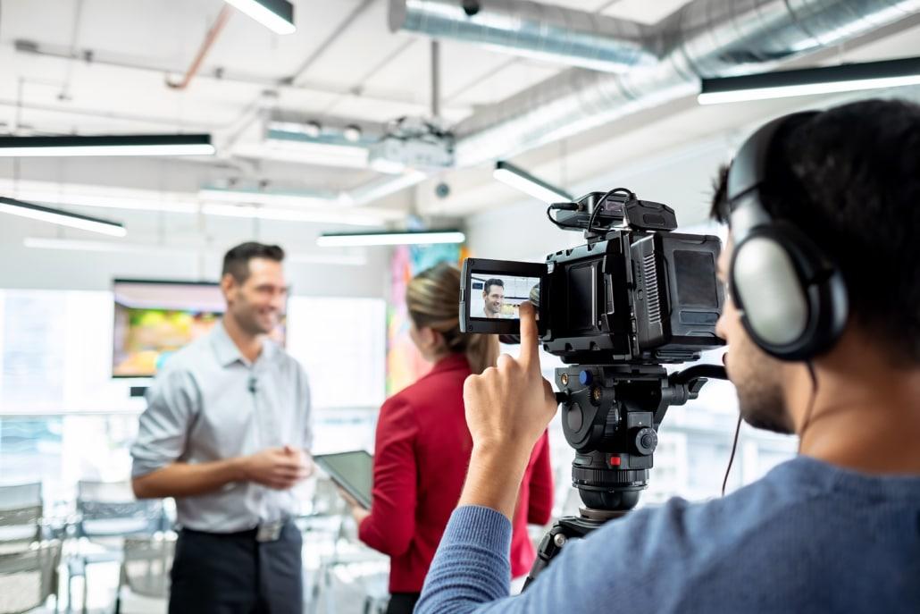 Videoportale im Vergleich: Hier erzielt Ihr Unternehmensfilm Erfolge