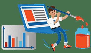 Online Marketing für interaktive Erklärvideo Produktionen