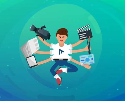 Animationsfilm Agentur Vergleich