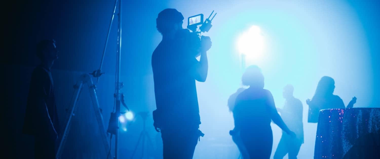 Filmlexikon - Filmbegriffe einfach erklärt - Filmproduktion muthmedia