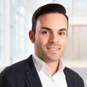 Videoexperte Antonio Grillo muthmedia Mitarbeiterfoto