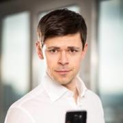 Videoexperte Christian Muth muthmedia Mitarbeiterfoto