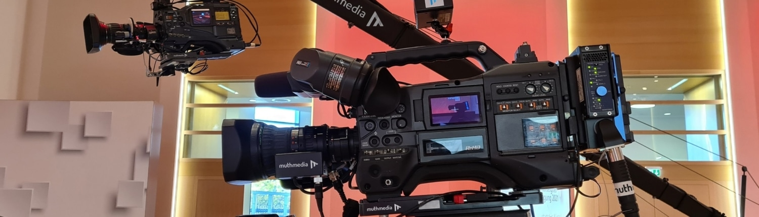 Live-Streaming-Anbieter muthmedia